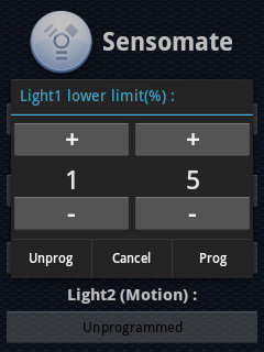 light1 lower limit