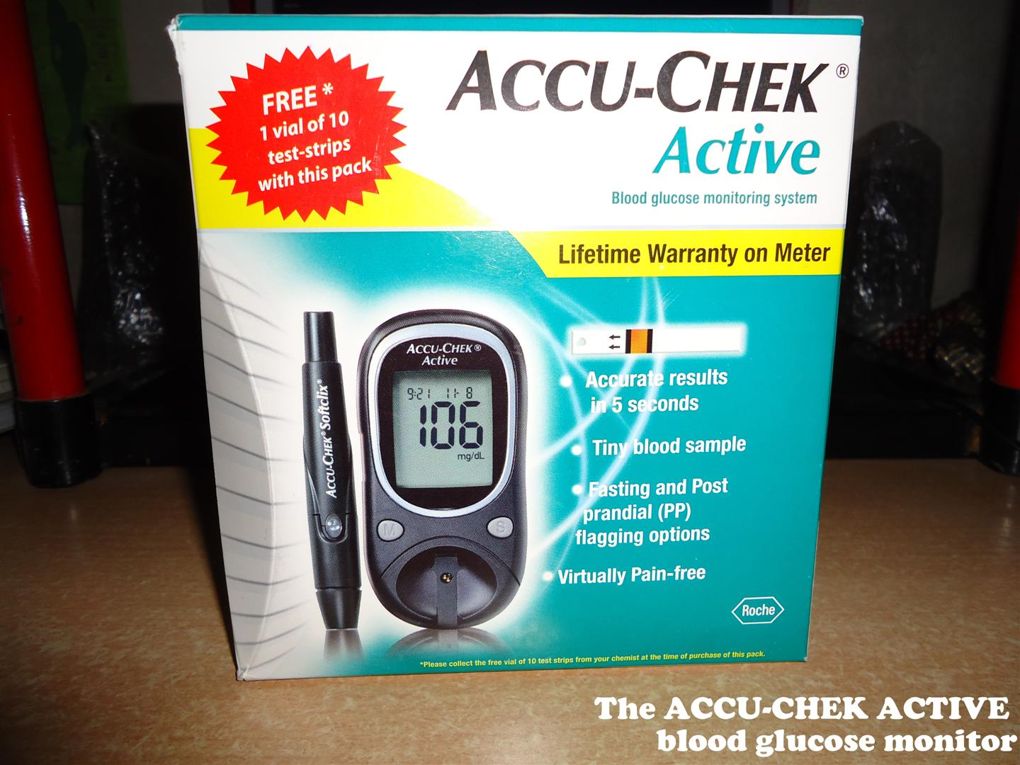 Accu Chek Active Blood Glucose Meter Embedtronics For The Evil Strip Dsc01846 Large